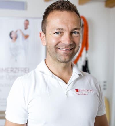 Markus Kaluza
